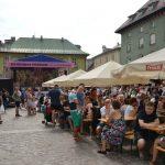 16 festiwal pierogow krakow maly rynek niedziela 2018 1 150x150 - XVI Festiwal Pierogów (niedziela) Kraków 2018 - galeria zdjęć