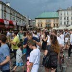 16 festiwal pierogow krakow maly rynek niedziela 2018 10 150x150 - XVI Festiwal Pierogów (niedziela) Kraków 2018 - galeria zdjęć