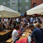 16 festiwal pierogow krakow maly rynek niedziela 2018 2 150x150 - XVI Festiwal Pierogów (niedziela) Kraków 2018 - galeria zdjęć