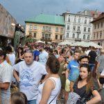 16 festiwal pierogow krakow maly rynek niedziela 2018 20 150x150 - XVI Festiwal Pierogów (niedziela) Kraków 2018 - galeria zdjęć