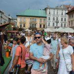 16 festiwal pierogow krakow maly rynek niedziela 2018 25 150x150 - XVI Festiwal Pierogów (niedziela) Kraków 2018 - galeria zdjęć