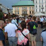 16 festiwal pierogow krakow maly rynek niedziela 2018 29 150x150 - XVI Festiwal Pierogów (niedziela) Kraków 2018 - galeria zdjęć