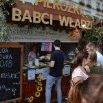 16 festiwal pierogow krakow maly rynek niedziela 2018 31 150x150 - XVI Festiwal Pierogów (niedziela) Kraków 2018 - galeria zdjęć
