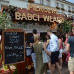 16 festiwal pierogow krakow maly rynek niedziela 2018 32 150x150 - XVI Festiwal Pierogów (niedziela) Kraków 2018 - galeria zdjęć