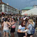 16 festiwal pierogow krakow maly rynek niedziela 2018 4 150x150 - XVI Festiwal Pierogów (niedziela) Kraków 2018 - galeria zdjęć