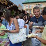 16 festiwal pierogow krakow maly rynek niedziela 2018 42 150x150 - XVI Festiwal Pierogów (niedziela) Kraków 2018 - galeria zdjęć