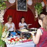 16 festiwal pierogow krakow maly rynek niedziela 2018 45 150x150 - XVI Festiwal Pierogów (niedziela) Kraków 2018 - galeria zdjęć