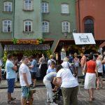 16 festiwal pierogow krakow maly rynek niedziela 2018 5 150x150 - XVI Festiwal Pierogów (niedziela) Kraków 2018 - galeria zdjęć