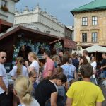 16 festiwal pierogow krakow maly rynek niedziela 2018 50 150x150 - XVI Festiwal Pierogów (niedziela) Kraków 2018 - galeria zdjęć