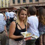 16 festiwal pierogow krakow maly rynek niedziela 2018 52 150x150 - XVI Festiwal Pierogów (niedziela) Kraków 2018 - galeria zdjęć