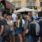 16 festiwal pierogow krakow maly rynek niedziela 2018 53 150x150 - XVI Festiwal Pierogów (niedziela) Kraków 2018 - galeria zdjęć