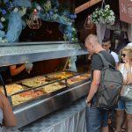 16 festiwal pierogow krakow maly rynek niedziela 2018 54 150x150 - XVI Festiwal Pierogów (niedziela) Kraków 2018 - galeria zdjęć
