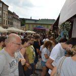 16 festiwal pierogow krakow maly rynek niedziela 2018 58 150x150 - XVI Festiwal Pierogów (niedziela) Kraków 2018 - galeria zdjęć