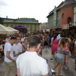 16 festiwal pierogow krakow maly rynek niedziela 2018 60 150x150 - XVI Festiwal Pierogów (niedziela) Kraków 2018 - galeria zdjęć