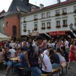 16 festiwal pierogow krakow maly rynek niedziela 2018 62 150x150 - XVI Festiwal Pierogów (niedziela) Kraków 2018 - galeria zdjęć