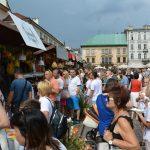 16 festiwal pierogow krakow maly rynek niedziela 2018 7 150x150 - XVI Festiwal Pierogów (niedziela) Kraków 2018 - galeria zdjęć
