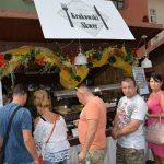 16 festiwal pierogow krakow maly rynek niedziela 2018 8 150x150 - XVI Festiwal Pierogów (niedziela) Kraków 2018 - galeria zdjęć