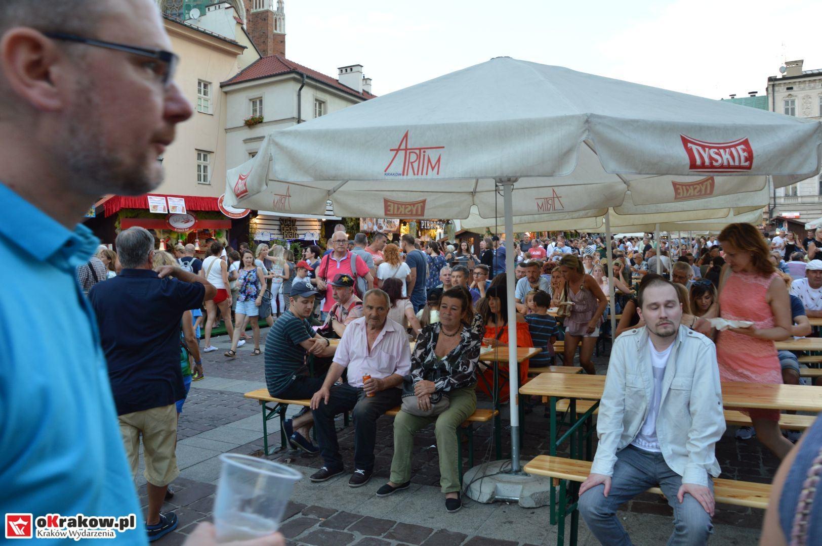 krakow festiwal pierogow maly rynek koncert cheap tobacco 120 150x150 - Galeria zdjęć Festiwal Pierogów Kraków 2018 + zdjęcia z koncertu Cheap Tobacco