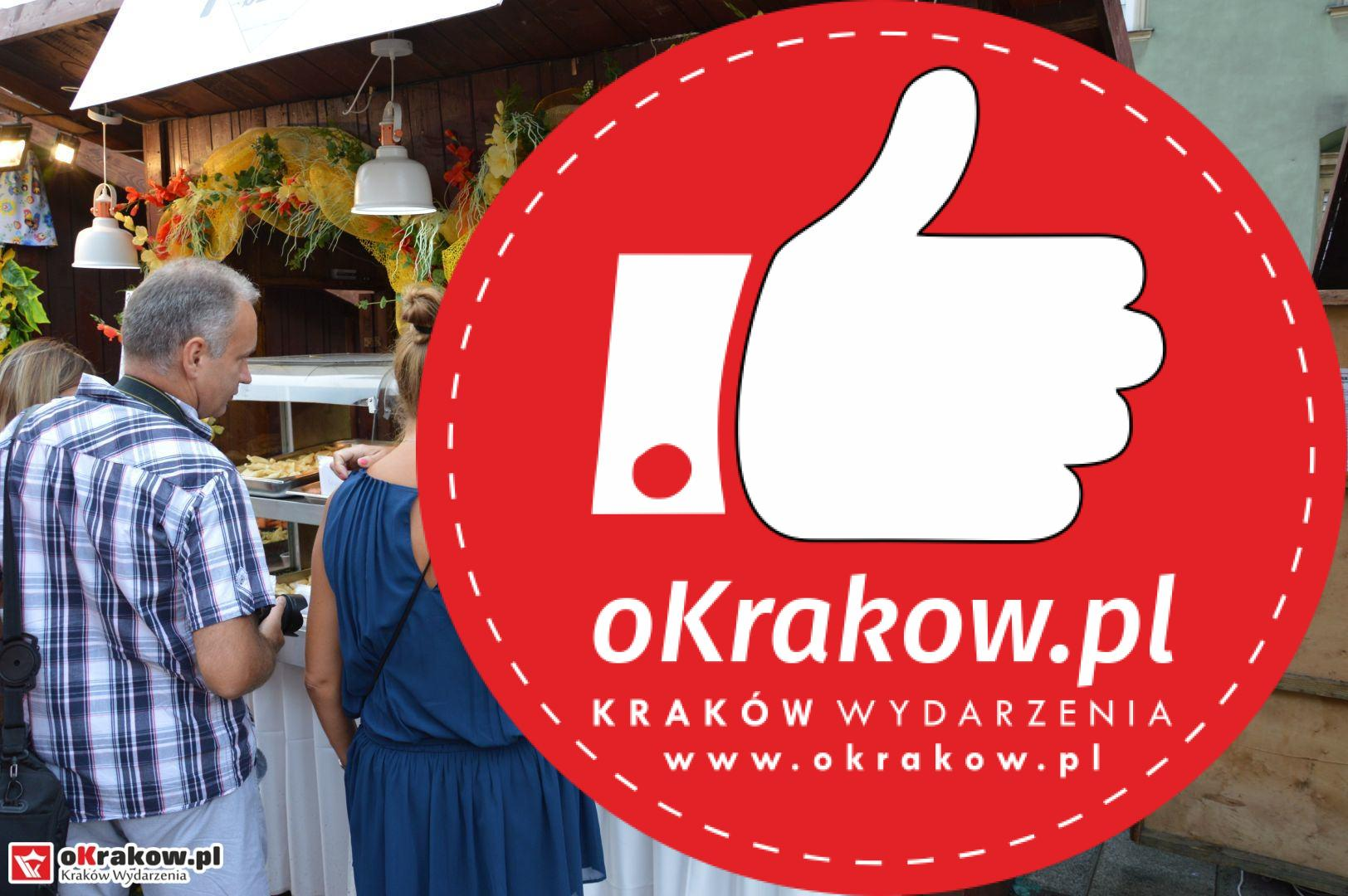 krakow festiwal pierogow maly rynek koncert cheap tobacco 8 1 - Galeria zdjęć Festiwal Pierogów Kraków 2018 + zdjęcia z koncertu Cheap Tobacco