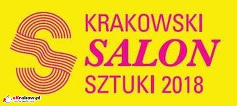 krakowski salon sztuki 1 - Krakowski Salon Sztuki już w październiku!