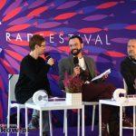 Festiwal Conrada 2018 fot. Edyta Dufaj