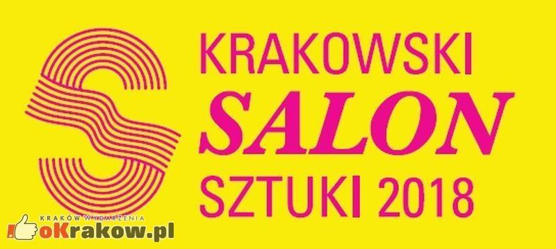 krakowski salon sztuki krakow2018 - Krakowski Salon Sztuki, Kraków 2018 rozpoczęty!