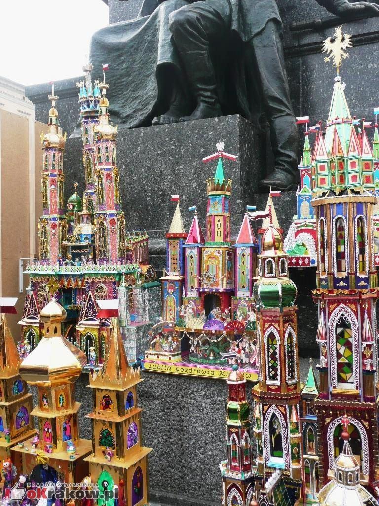 Krakowskie Szopki na liście UNESCO