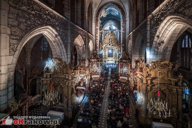 Vanità, czyli przejmujące ujęcia Chrystusowej Męki na Festiwalu Misteria Paschalia, Kraków 2019