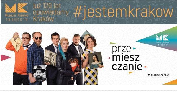 muzeum krakow 2019 - MUZEALNE AKTUALNOŚCI 25 LUTEGO - 3 MARCA 2019