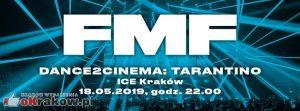tarantino krakow 300x111 - Muzyka z kultowych filmów Quentina Tarantino w Centrum Kongresowym ICE Kraków