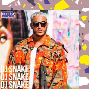 dj snake krakow 300x300 - Kraków Live Festival 16-17 sierpnia 2019 wystapią min.: wystąpią Post Malone, Macklemore, DJ Snake oraz Years & Years
