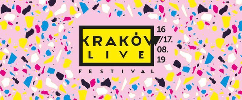 Kraków Live Festival 16-17 sierpnia 2019 wystapią min.: wystąpią Post Malone, Macklemore, DJ Snake oraz Years & Years