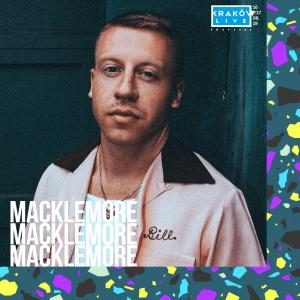 macklemore krakow 300x300 - Kraków Live Festival 16-17 sierpnia 2019 wystapią min.: wystąpią Post Malone, Macklemore, DJ Snake oraz Years & Years