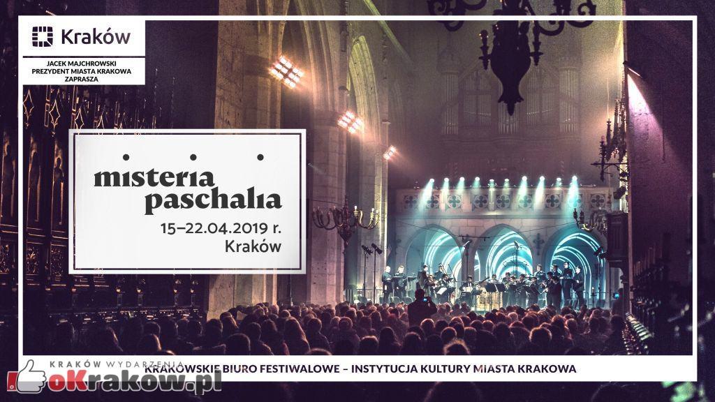 misteria paschalia krakow - Liturgia Godzin – nieodkryty skarb Wielkiego Tygodnia