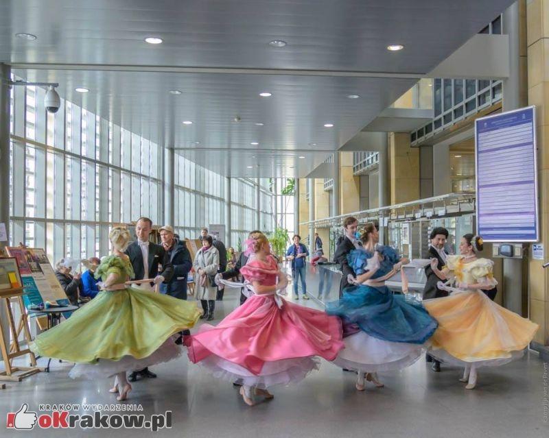 Taneczne urodziny Moniuszki – Balet Cracovia Danza