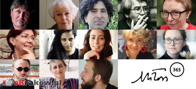 Poznaj gości 8. edycji Festiwalu Miłosza!