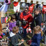 krakow podgorze rekawka kopiec krakusa 2019 2 150x150 - Obszerna galeria zdjęć z Tradycyjnego Święta Rękawki na Kopcu Krakusa