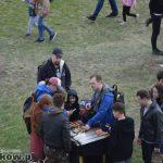 krakow podgorze rekawka kopiec krakusa 2019 315 150x150 - Obszerna galeria zdjęć z Tradycyjnego Święta Rękawki na Kopcu Krakusa