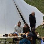 krakow podgorze rekawka kopiec krakusa 2019 530 150x150 - Obszerna galeria zdjęć z Tradycyjnego Święta Rękawki na Kopcu Krakusa