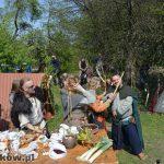 krakow podgorze rekawka kopiec krakusa 2019 754 150x150 - Obszerna galeria zdjęć z Tradycyjnego Święta Rękawki na Kopcu Krakusa