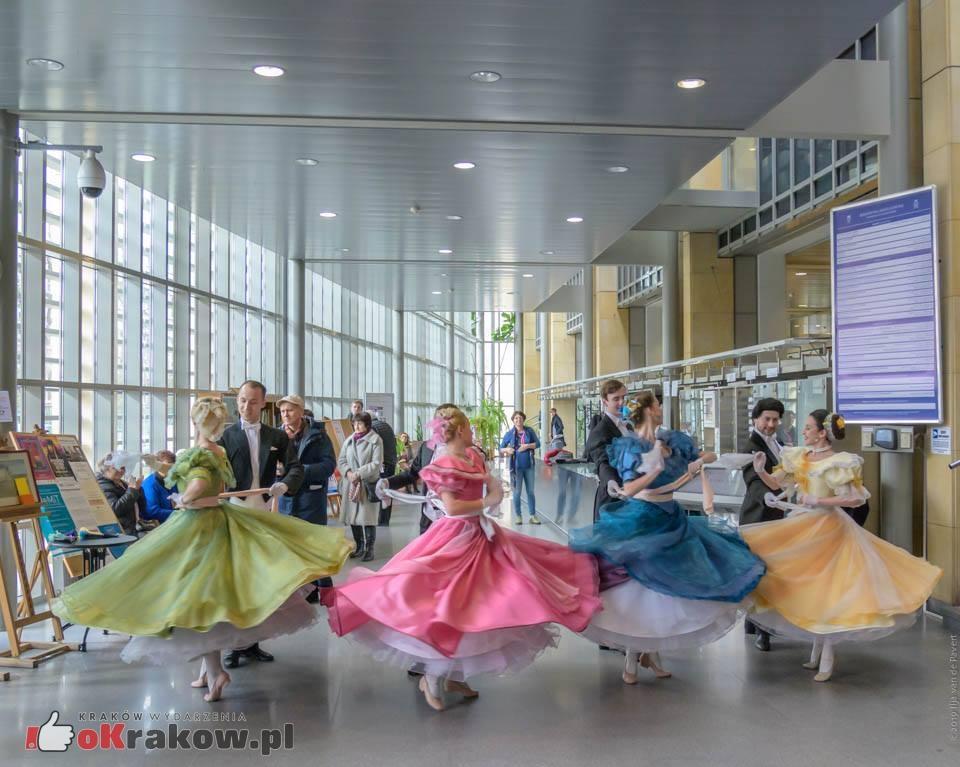 Moniuszko u stóp Wawelu – Balet Cracovia Danza. We wtorek 28 maja pod Wawelem.