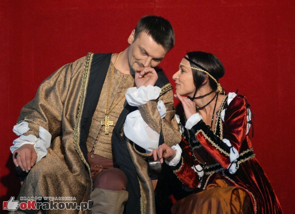 Spektakl LA FORTUNA. DAMA Z ŁASICZKĄ (14.05 Kraków, Teatr Variete)