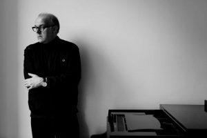 craig armstrong photo1 300x200 - Craig Amstrong odbierze w Krakowie statuetkę Kilar Award!