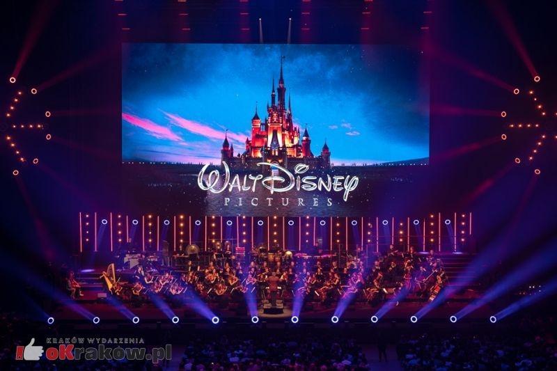 Koncert Disneya: Magia muzyki. Największe przeboje animowanego kina w krakowskiej TAURON Arenie