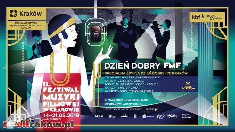 Dzień Dobry FMF – specjalna edycja Dzień Dobry ICE Kraków #FMF4Kids
