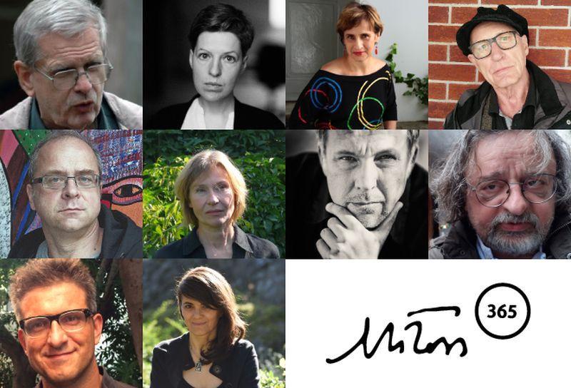 Poznaj kolejnych gości 8. edycji Festiwalu Miłosza!