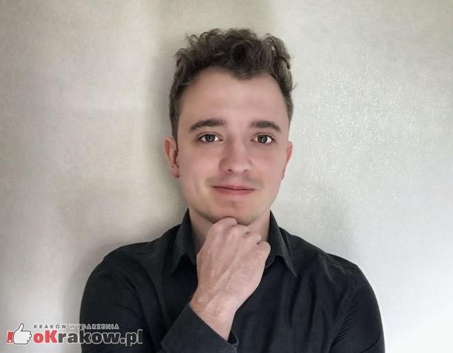 fot glowna - Hubert Walkowski zwycięzcą FMF Young Talent Award 2019!