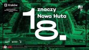 """krakow miasto literatury 300x169 - """"18. znaczy Nowa Huta"""" - czyli reporterzy łączcie się!"""