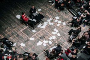 krakow teatr 300x200 - Zapraszamy na kolejne spotkanie Sztuki Myślenia pt. Symetryzm i jego wrogowie