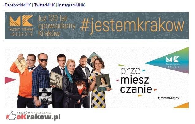 Muzealne Aktualności z Krakowa 27 maja – 2 czerwca 2019r.